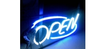 LED NEON FLEX SIGN