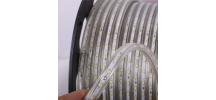 HIGH VOLTAGE LED STRIP LIGHT